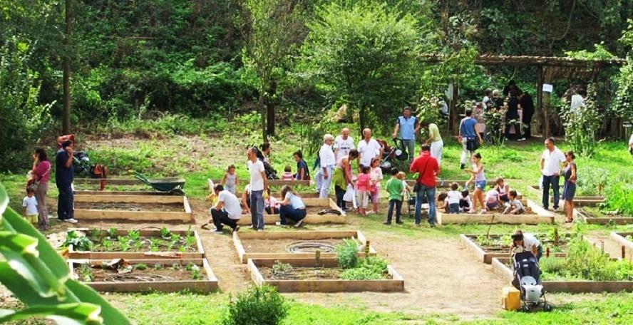 Sabato e Domenica torna Hortus 2018 a Tenuta Moreno