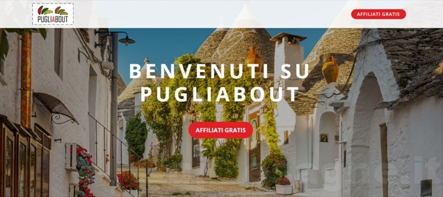 Nasce Pugliabout.com una nuova start up turistica. E' un'idea di due mesagnesi