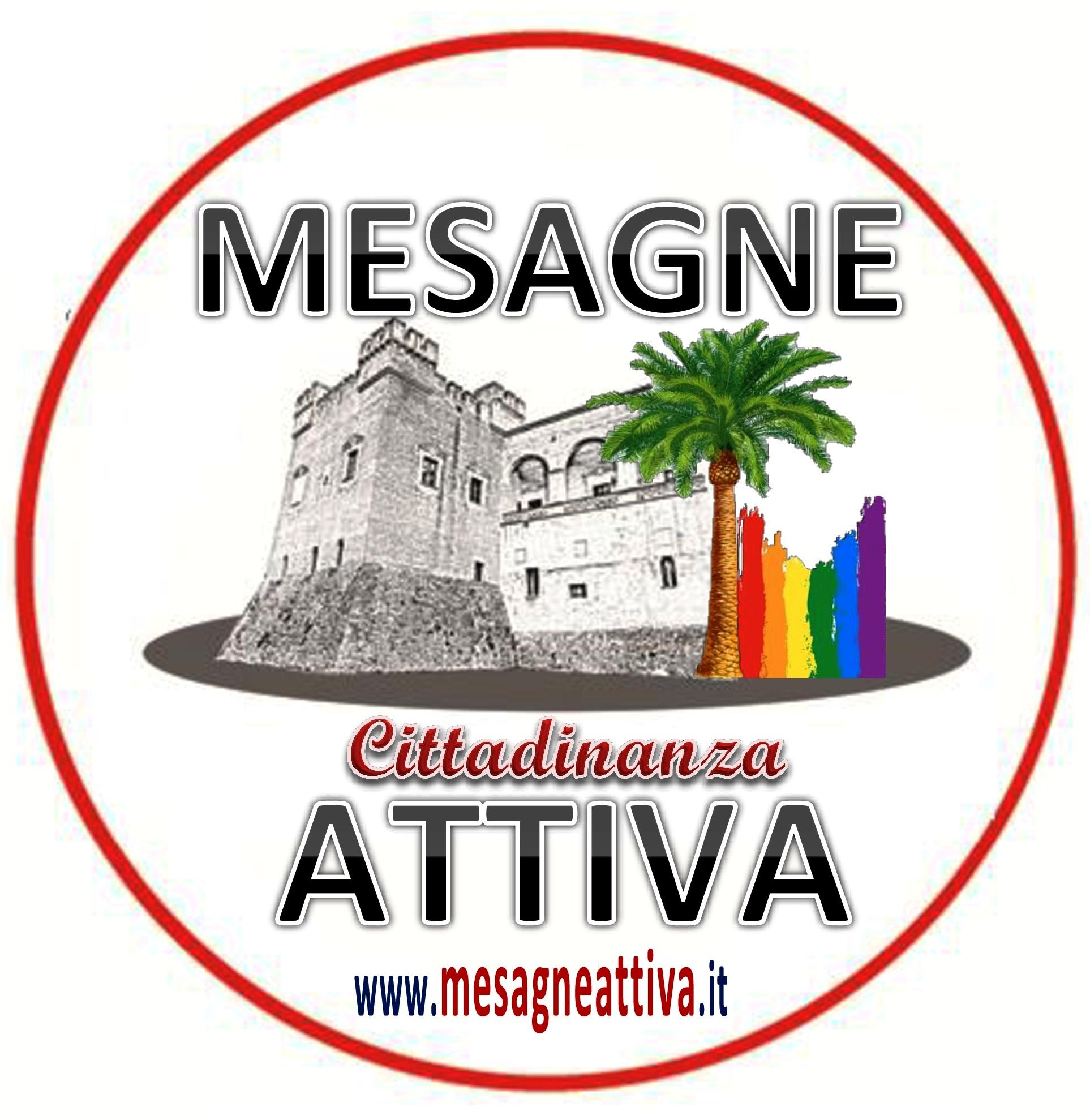 Nasce il movimento politico culturale Mesagne Attiva