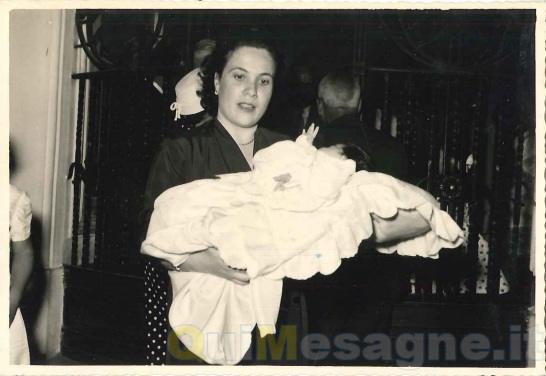 In ricordo di Stella Melpignano, ultima levatrice condotta di Mesagne – di Alessia Galiano