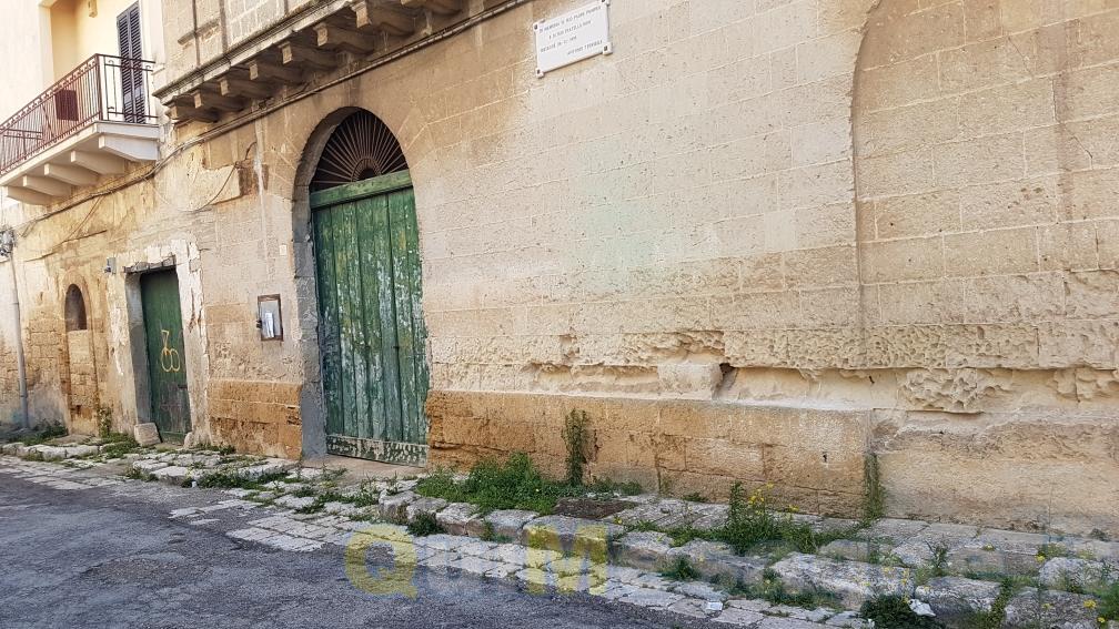 """""""I luoghi del cuore"""" del FAI, continua la raccolta firme per l'ex Convento dei Domenicani"""