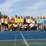 L'integrazione possibile attraverso lo sport