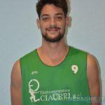 Andrea Gualano ritorna alla Mens Sana Mesagne