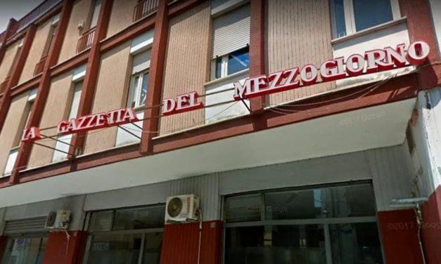 Gazzetta del Mezzogiorno:la redazione brindisina rischia di essere accorpata a quella di Lecce