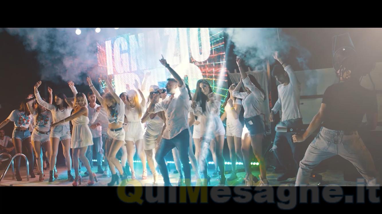 """Ecco il nuovo videoclip di Ignazio DEG """"Presto"""""""