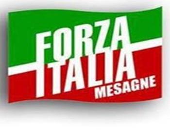 """Forza Italia Mesagne: """"Ciao Enzo, rimarrai sempre il nostro Sindaco"""""""