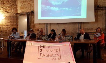 Presentato ufficialmente il Medit Summer Fashion – VEDI INTERVISTE