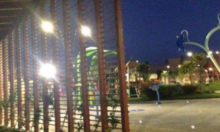 UFFICIO RECLAMI – I giochi d'acqua a Parco Potì sono rimasti a secco