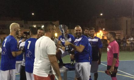 Grande successo per il I° Torneo Virtus MaMa CUP