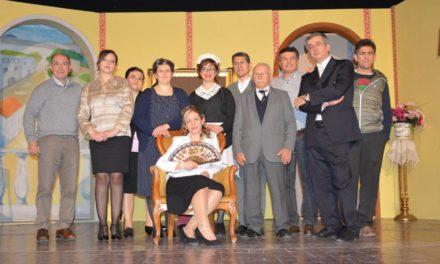 """Continua il successo del Teatro a San Pio e domenica c'è """"Filumena Marturano"""""""