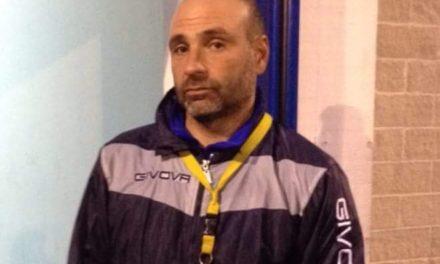 Franco Ribezzi è il nuovo allenatore del Mesagne Calcio