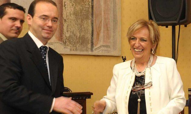 Il mesagnese Giorgio Spezzaferri diviene Vice Prefetto nella bellissima città di Verona