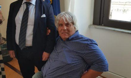 Il presidente dell'associazione ItaliAbile incontra il sottosegretario alla Presidenza del Consiglio dei Ministri Zoccano