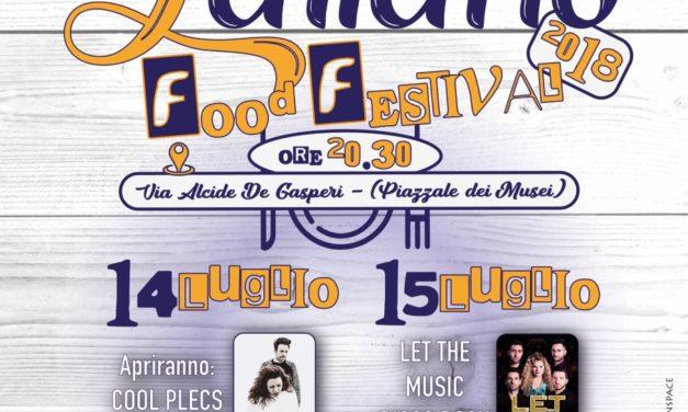 Officina delle Idee – Latiano Food Festival