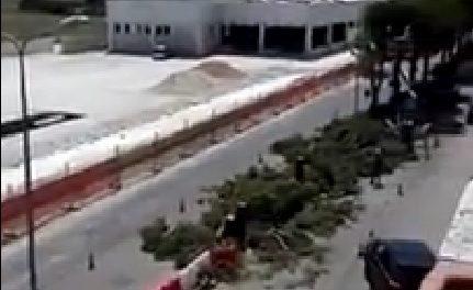 Al via i lavori di riqualificazione dell'ultimo tratto di viale Indipendenza – GUARDA VIDEO