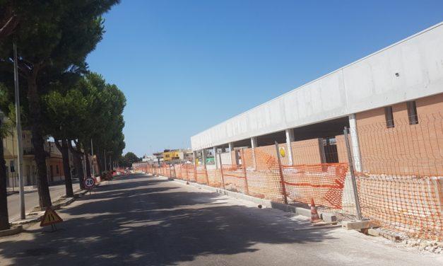 Riqualificazione di Viale Indipendenza, ecco i progetti del parcheggio e della strada