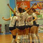 Mesagne Volley, un altro anno insieme: Dalhis Liguori