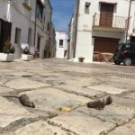 UFFICIO RECLAMI – Il Centro Storico ha bisogno di pulizie straordinarie e di una derattizzazione SERIA