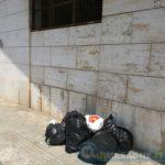 UFFICIO RECLAMI – Corte San Lorenzo frequentata da incivili. Mettete le foto trappole