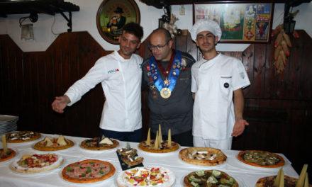 """La Locanda ti li Spilusi è """"Eccellenza Culinaria"""" per i Master Chef dellaNIP"""