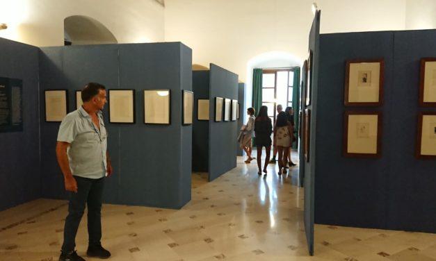 """Boom di presenze a Ferragosto per la Mostra """"Picasso e l'altra metà del Cielo"""""""