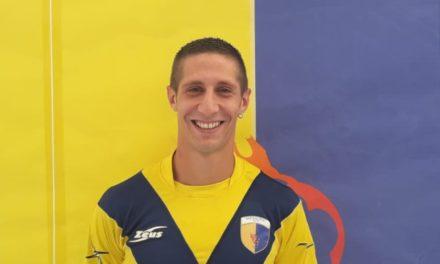 Gialloblù purosangue firma per il Mesagne Calcio. Stranieri in difesa