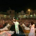 Torna il concertone dei Taricata a Ferragosto ed è tributo al prof. Caliolo