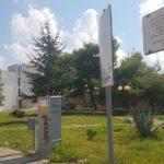 UFFICIO RECLAMI – Maggiore rispetto per la piazzetta Iqbal Masih