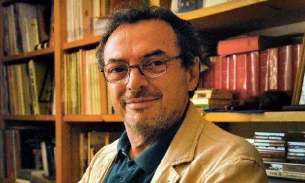 """Presentazione libro di Beppe Lopez: """"Matteo Salvatore, l'ultimo cantastorie"""""""