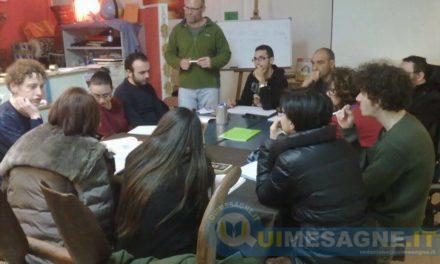 Alla Manovella di Mesagne tornano i corsi di lingua