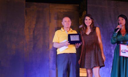 Alla rassegna letteraria nazionale di Surbo premiati due poeti mesagnesi