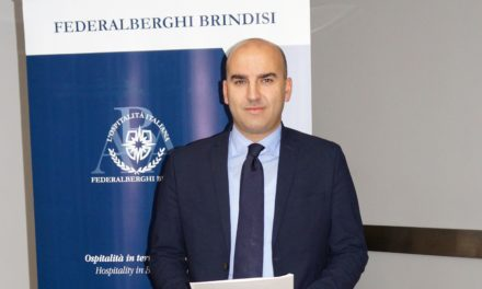 Pierangelo Argentieri confermato vicepresidente regionale di Federalberghi