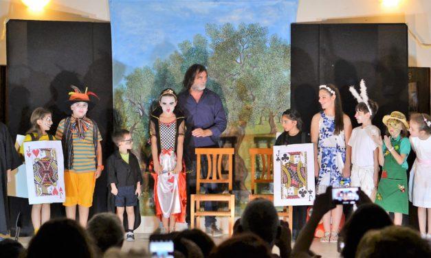 """Sabato 29 settembre """"Teatro della Gioia"""""""