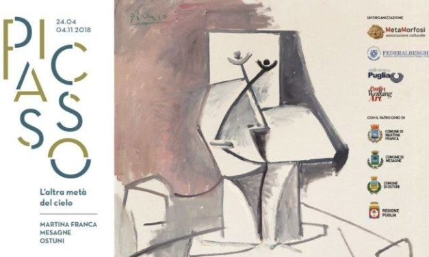 """Presentazione dati e prossime iniziative mostra """"Picasso e l'altra metà del cielo"""""""