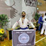 L'Ars Nova Team si impone nel Bari Challenge 2018 di Brazilian Jiu Jitsu