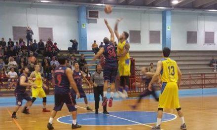 Serie D: New Virtus Mesagne vince contro Maglie per 72-58