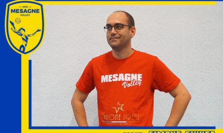 Appia Project Mesagne Volley, al via il campionato