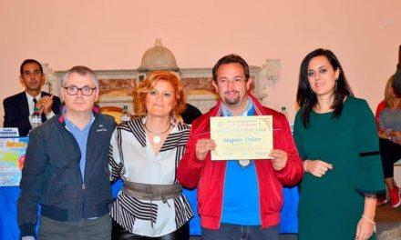 I poeti mesagnesi Angelo Deleo e Francesco Galasso premiati in Calabria