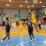 Serie D: New Virtus Mesagne ai vertici del basket pugliese