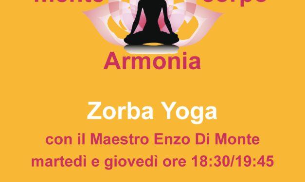 Yoga per eliminare la dualità tra corpo e mente