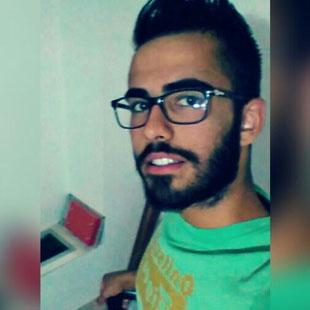 Un 22enne di Villa Castelli si allontana da casa. I genitori preoccupati senza notizie da ieri sera.
