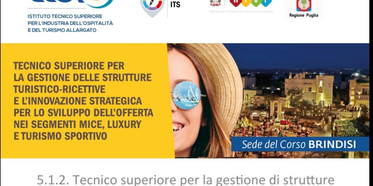 Esperti nel settore turistico. Al via a Brindisi il corso di alta specializzazione