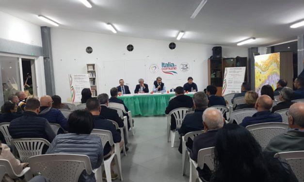"""Calabrese di """"Italia in Comune"""" ringrazia i consiglieri comunali"""