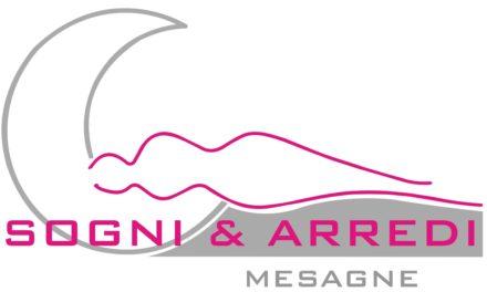 Messaggio promozionale -Sogni & Arredi festeggia i suoi primi cinquantacinque anni di attività