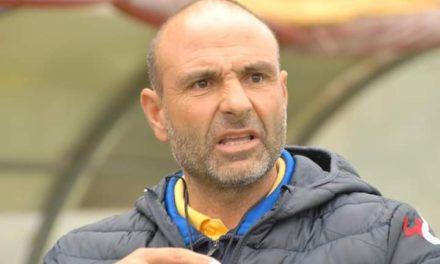 Mesagne Calcio, si è dimesso Mister Ribezzi