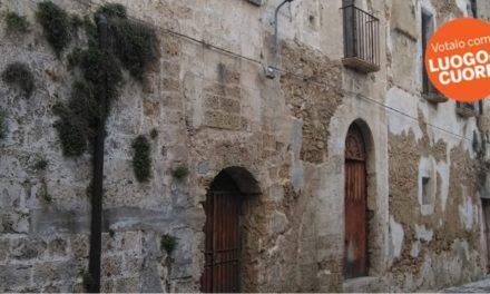 Rinascita dell'antico Convento dei Domenicani: parte la raccolta firme promossa dal FAI