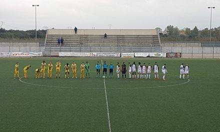 Blackout allo Stadio, botta e risposta tra San Severo e Mesagne Calcio