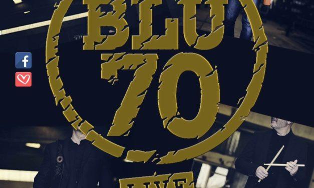 """I Blu 70 venerdì 30 novembre al """"Break 24"""""""