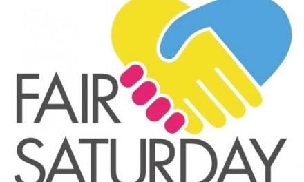 Dopo lo stress del Black Friday a Mesagne arriva il Fair Saturday