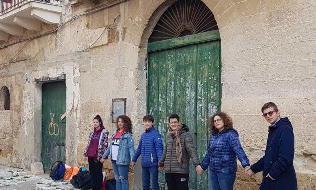 """FAI """"I luoghi del cuore"""", entriamo nell'ex convento dei Domenicani – GUARDA INTERVISTE"""